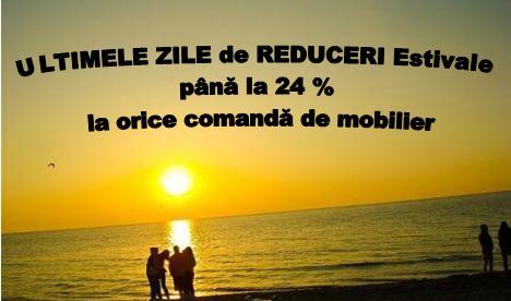 mobila si mobilier pret promotional