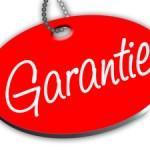 garantie mobilier