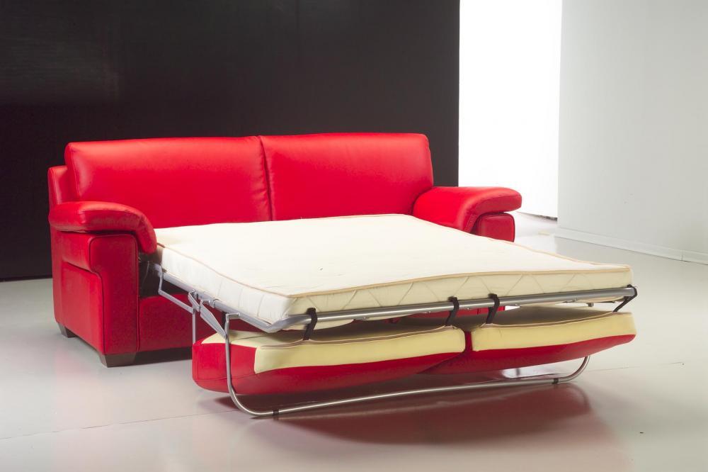 Canapele Extensibile Care Se Fac Pat De Mijloc.Canapea Pat Prodesignart Mobilier La Comanda