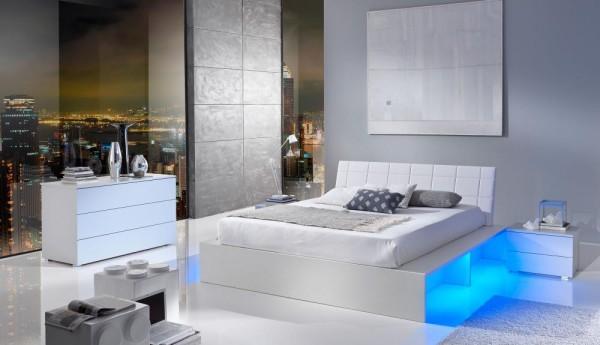 Dormitor Lucido