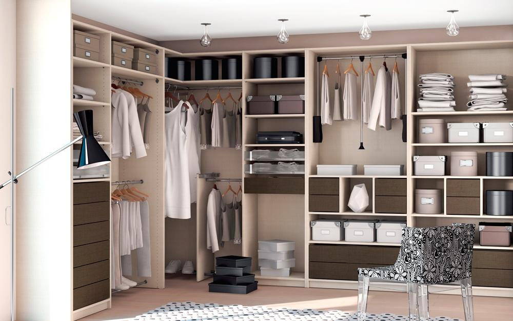 Dressing adele prodesignart - Ikea amenagement dressing ...