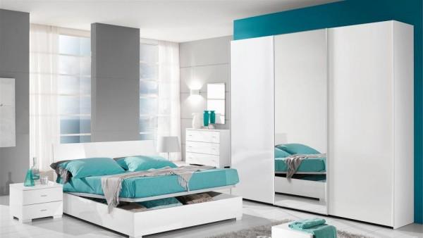Mobila dormitor Argentina