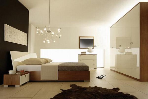 Mobila dormitor Beige