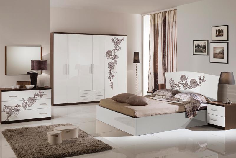 Mobila dormitor eva prodesignart for Mobilier moderne