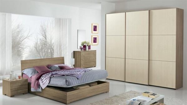Mobila dormitor Galla