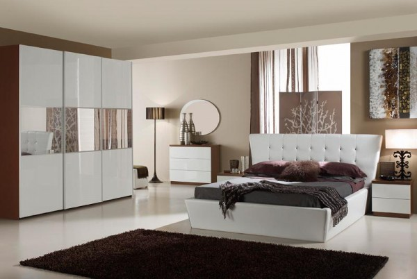 Mobila dormitor Sibilla