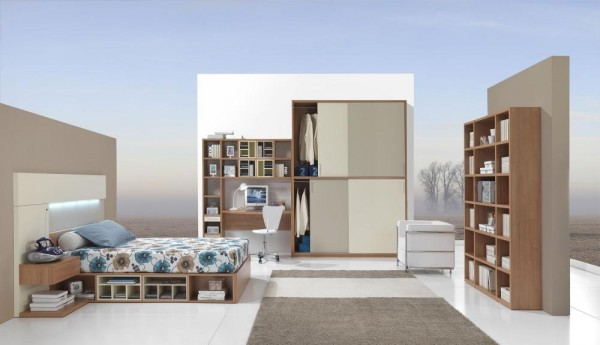 Mobilier copii Jean
