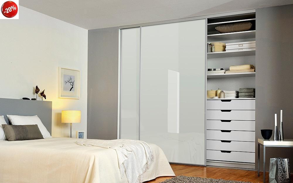Usi culisante mobila la comanda prodesignart - Portes coulissantes aluminium ...