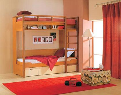 dormitor tineret jupiter