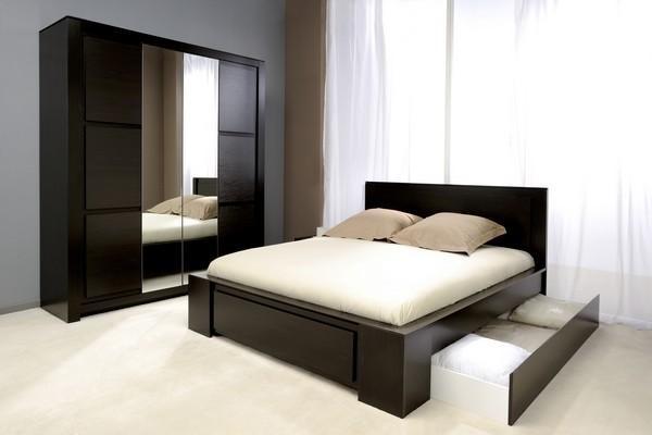 mobila pentru dormitor la comanda