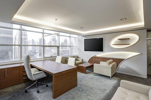 mobila pentru birou
